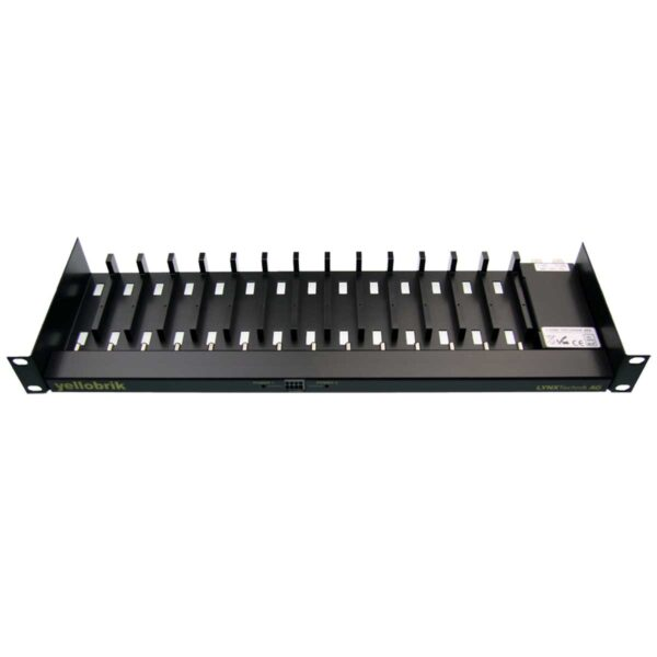 "RFR 1000 yellobrik 19"" Rack Frame"